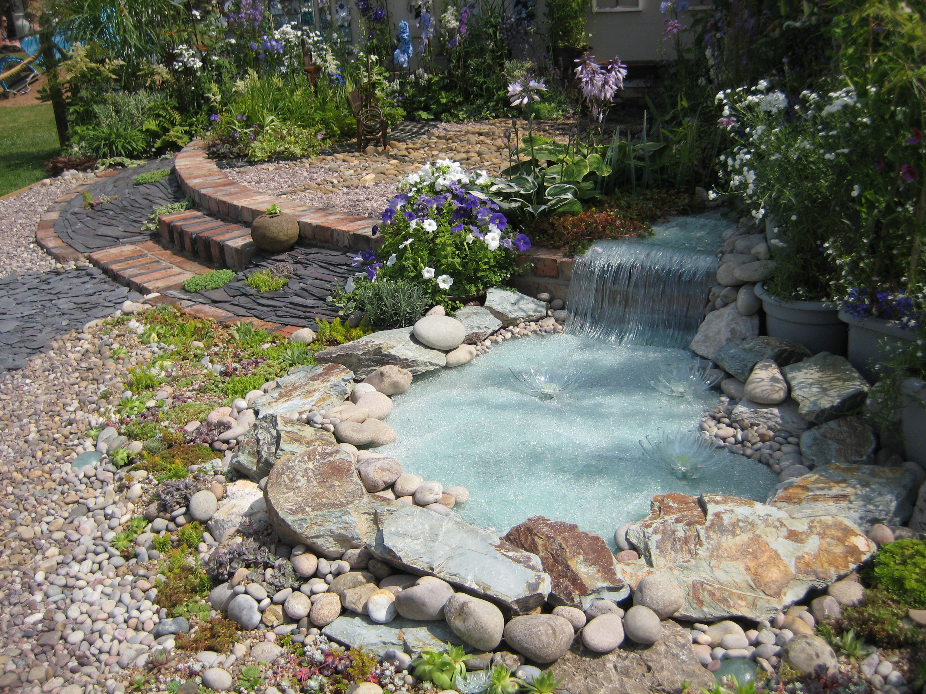 Img 6106 for Artificial plants for outdoor ponds